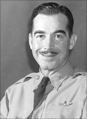 Brigadier General Lacey V. Murrow
