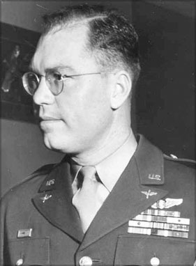 Lt. Colonel Howard H. Cloud Jr.